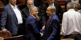 المعارضة تهاجم نتنياهو وقوانين لمنعه من تولي رئاسة الحكومة