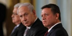 تقرير: الولايات المتحدة شجعت إسرائيل على تزويد الأردن بالمياه