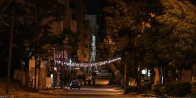 غزة: تشديد إجراءات مواجهة كورونا مع حلول رمضان