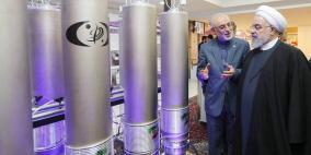 إيران تعلن رفع درجة تخصيب اليورانيوم إلى 60%