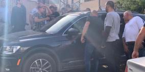 إصابتان في جريمة إطلاق نار بمدينة قلنسوة