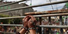 الاحتلال يماطل في علاجالأسيرشرحبيل أبو ذريع من القدس