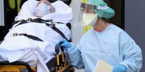 حالتا وفاة بفيروس كورونا وأربع إصابات جديدة في صفوف الجالية الفلسطينية