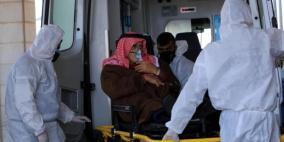 الأردن: 60 وفاة و2732 اصابة جديدة بفيروس كورونا