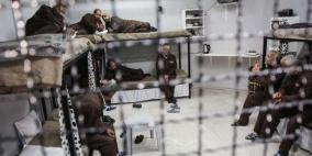 في يوم الأسير الفلسطيني: 4500 أسير وأسيرة في سجون الاحتلال