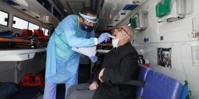الأردن: 61 وفاة بفيروس كورونا وانخفاض أعداد المصابين
