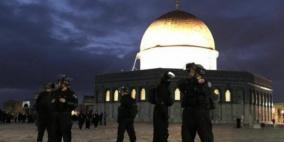 المالكي والصفدي يحذران من تبعات التطورات الخطيرة التي تشهدها القدس