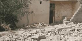 بالصور.. زلزال يضرب ميناء غناوة في إيران