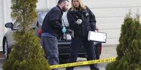 مقتل 3 أشخاص جراء إطلاق نار في ويسكونسن الأميركية