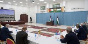الرئيس: مصممون على اجراء الانتخابات بموعدها في كل فلسطين