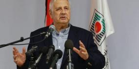ناصر: لجنة الانتخابات كجهة تنفيذية جاهزة لعقد الانتخابات فيالقدس