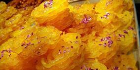 'الزلابية' غلطة طباخ تحولت لأشهر الحلويات الشرقية