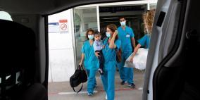 الصحة: 30 وفاة و1529 إصابة جديدة بفيروس كورونا