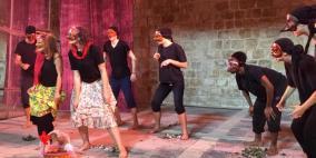 """الاستعداد لإنطلاق مهرجان عشتار الدولي الخامس لمسرح الشباب بعنوان """"الفن تغيير"""""""