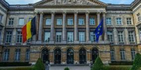 برلماني بلجيكي: الفصل العنصري جريمة حرب