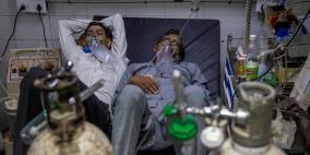 إجمالي الإصابات بكورونا في الهند تجاوز الـ20 مليونا