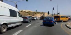 بالفيديو.. إصابة مواطن برصاص الاحتلال جنوب بيت لحم