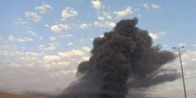 عشرات الضحايا بحريق بمصانع للكيماويات في إيران