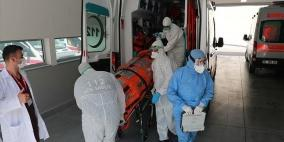 حالة وفاة جديدة بفيروس كورونا لفلسطيني في تركيا