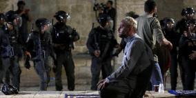 واشنطن: إراقة الدماء بالقدس في رمضان أمر مقلق للغاية