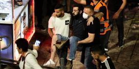 محاولات إسرائيلية لخفض التوتر في القدس