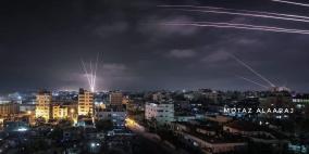 الكابينت يصادق على خطة هجوم بغزة والقسام يحذّر