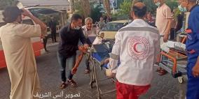 محدّث - 20 شهيدا بينهم 9 أطفال في غارات إسرائيلية على غزة