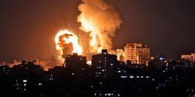 """نتنياهو يهدد غزة بعدوان """"قاسٍ"""" قد يستمر بعض الوقت"""