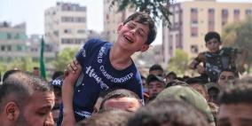 محدث - 56 شهيدا حصيلة العدوان الإسرائيلي على غزة