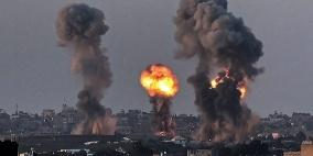 119 شهيد من بينهم 31 طفل و 19 سيدة بالعدوان الإسرائيلي على غزة