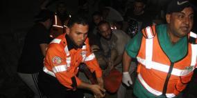 الصحة تكشف: شهداء جراء استنشاقهم غازات سامة في غزة