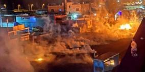 نتنياهو يهدد مدن وبلدات الداخل