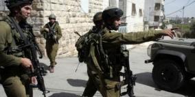 نابلس: الاحتلال يقتحم منزل الشهيد محمد النجار ويستجوب ذويه