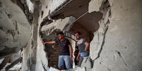 الاتحاد الأوروبي: لا يمكن تمويل إعمار غزة دون اطلاق مسار مفاوضات