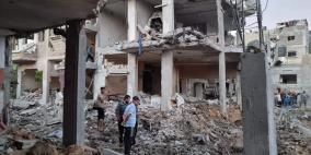 """""""الحكم المحلي"""": غزة جاهزة لاستضافة مؤتمر إعادة إعمارها"""