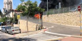 بالفيديو.. مصرع مستوطن إسرائيلي بقصف المقاومة لتل أبيب