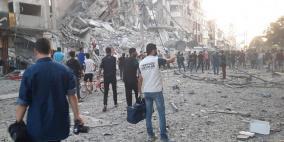 النقابة تناشد الامم المتحدة لحماية الصحفيين الفلسطينيين
