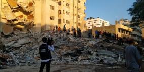 موقع واللا: رئيس المخابرات المصرية يصل تل أبيب غد الأحد لبحث عدة ملفات بشأن غزة