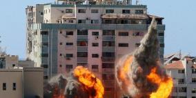 أميركا: لا دليل على استخدام حماس لبرج الجلاء