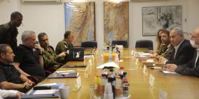 نتنياهو يعلن استمرار العدوان الإسرائيلي على غزة
