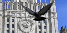 روسيا لإسرائيل: أي خطوة تهدد بسقوط ضحايا مدنيين غير مقبولة