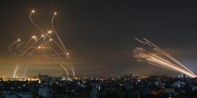 """تقرير إسرائيلي يكشف """"كواليس"""" وقف إطلاق النار في غزة"""