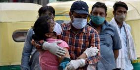 الهند الأكثر تضررا.. 3 ملايين و458 الف وفاة بكورونا عالميا