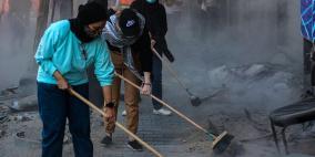 إسرائيل تقرر رفع خطواتها العقابية الأخيرة عن غزة