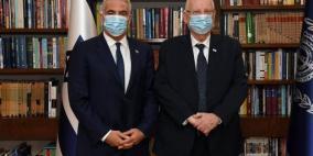 إسرائيل.. لبيد يواصل المفاوضات لتشكيل حكومة