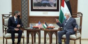 بلينكن: أمريكا ستقدم 5.5 مليون دولار مساعدات عاجلة لغزة