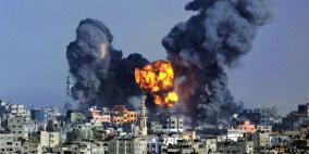 الأمم المتحدة تُكذب رواية الاحتلال حول المباني التي دمرهافي غزة