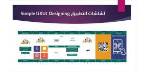 """طالبان من """"القدس المفتوحة"""" ينجحان في تصميم تطبيق لتسهيل دفع الأجرة لسائقي التكسي"""