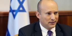 بينيت: الأمور مع غزة ستختلف من الآن فصاعداً