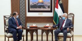 اتفاق على عقد اجتماعات للفصائل الفلسطينية في القاهرة